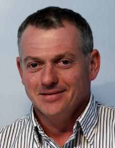 Alois Meier, 41, verheiratet, 2 Kinder, Gemeinderat, Feuerwehrvorstand